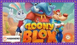 Loony Blox : Jeu de casino signé Habanero