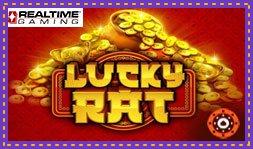 Lucky Rat : Jeu de casino français en ligne de RTG