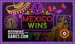 Nordi Casino offre 7 € gratuits sur le nouveau jeu Mexico Wins