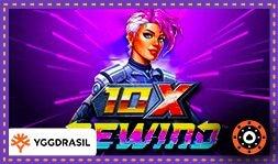 Nouveau jeu de casino 10x Rewind