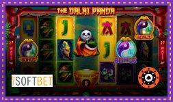Nouvelle sortie de jeu de casino : The Dalai Panda