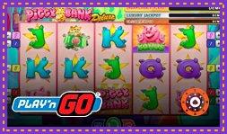 Piggy Bank Deluxe débarque sur les casinos Play'N Go