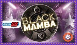 Play'N go programme le jeu de casino Black Mamba