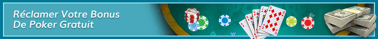 Poker Bonus