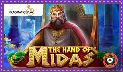 Pragmatic Play lance un superbe jeu de casino en ligne