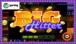 Présentation du jeu de casino en ligne Big Hitter