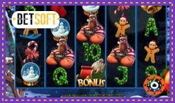 Présentation du jeu de casino Take Santas Shop