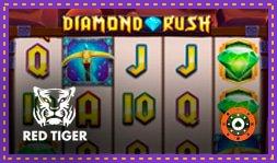 Profitez du nouveau jeu de casino Diamond Rush