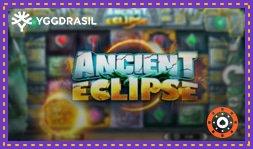 Programmation du jeu de casino Ancient Eclipse de Yggdrasil