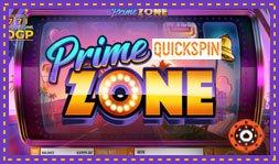 Quickspin dévoile le jeu de casino Prime Zone