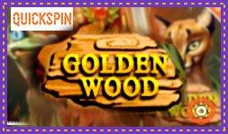 Quickspin souhaite lancer le jeu de casino Golden Wood