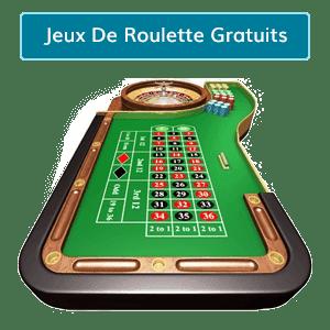 Roulette Gratuits