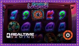RTG présente le nouveau jeu de casino I, Zombie