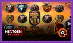 Shields of the Wild : Nouveau jeu gratuit de casino NextGen Gaming