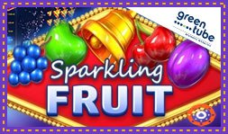 Sortie du jeu de casino Sparkling Fruit Match 3 de Greentube