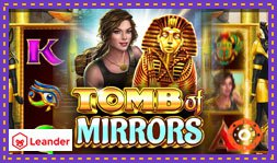 Sortie de jeu de casino : Tomb Of Mirrors