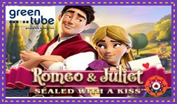 Sortie de jeu : Romeo And Juliet: Sealed With A Kiss