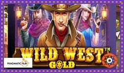 Sortie prochaine du jeu de casino Wild West Gold