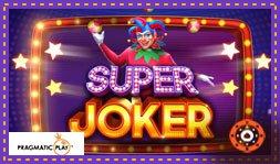 Super Joker, le jeu de casino nouvellement lancé