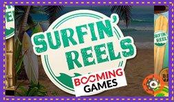 Surfin' Reels : Un jeu de casino nouvellement lancé