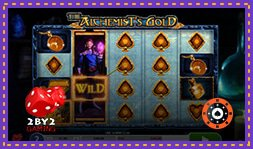 The Alchemist's Gold de 2by2 Gaming