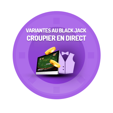 variantes blackjack