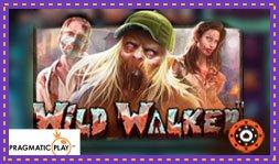 Wild Walker : Jeu En Ligne De Casino Signé Pragmatic Play