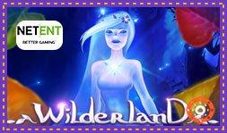 Wilderland : Jeu de casino en ligne de NetEnt