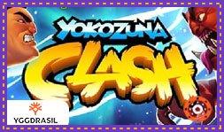 Yggdrasil présente le jeu de casino Yokozuna Clash
